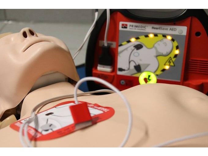 RQF - EFAW (Emergency First Aid at Work)