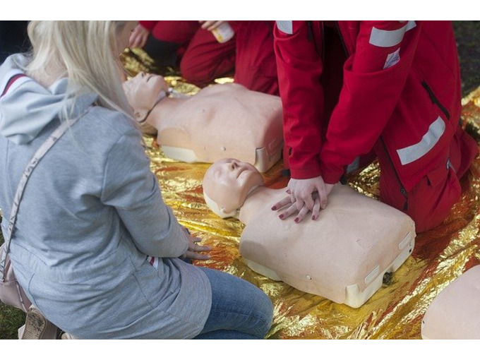 RQF - FAW (First Aid at Work)
