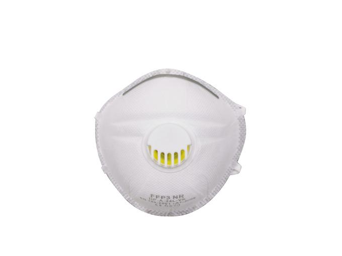 DreamCan FFP3 valved Respirator
