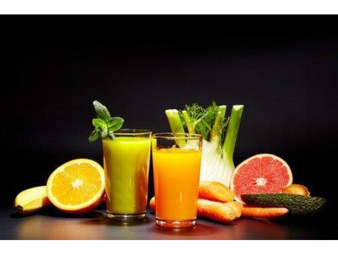Fluids & Nutrition