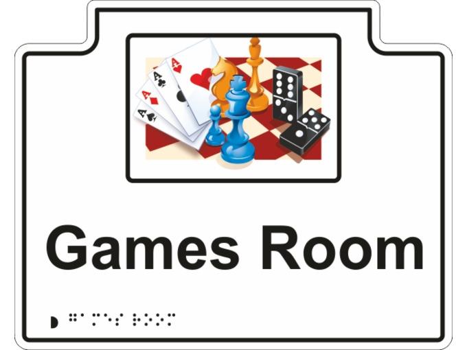 Z-Games Room
