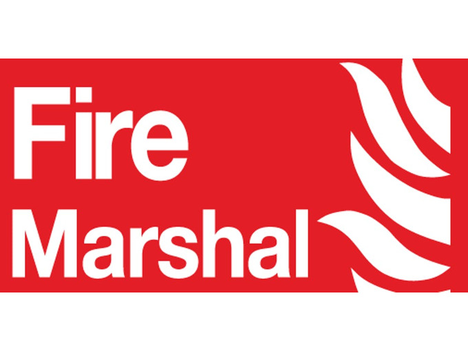Train The Trainer Fire Marshal