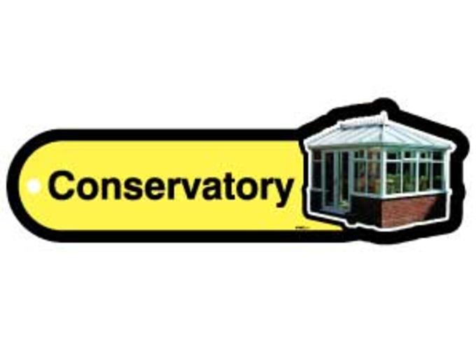003P Key Fob conservatory