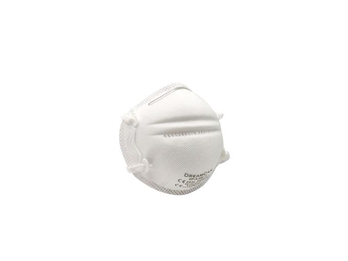 DreamCan FFP2 & Type IIR Dual Certified Un-valved Respirator