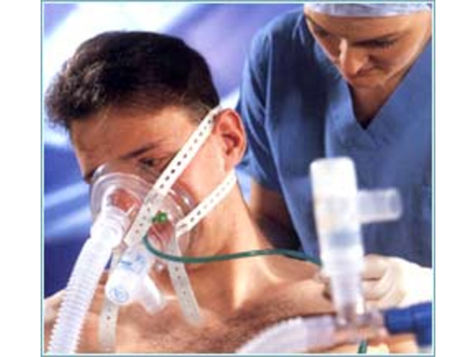 Non-Invasive Ventilation (CPAP BPAP)