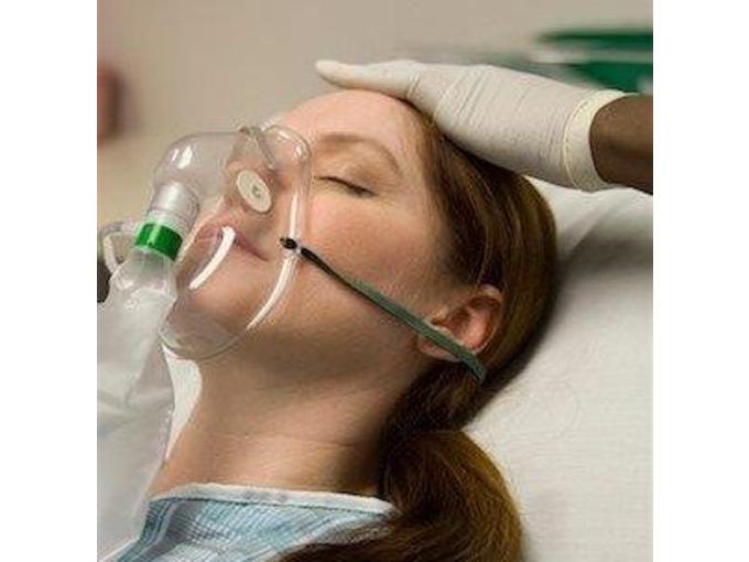 Oxygen Awareness