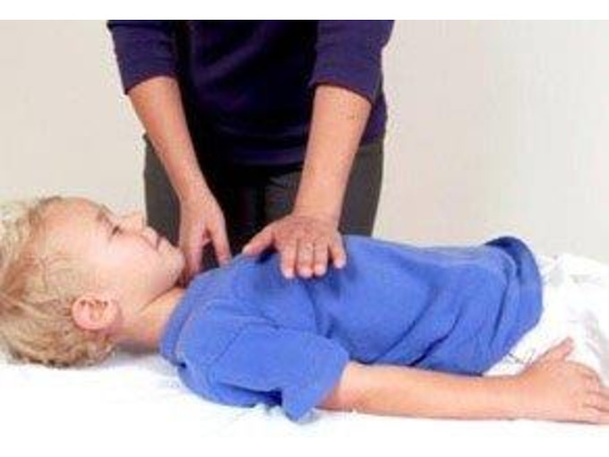 RQF - Paediatric First Aid
