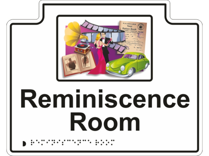Z-Reminiscence Room