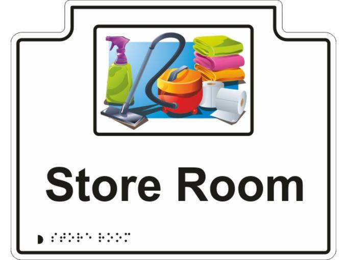 Z-Store Room
