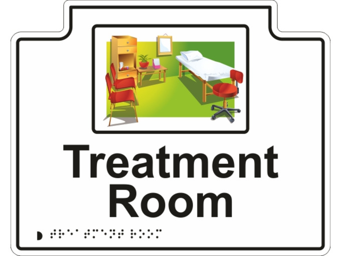 Z-Treatment Room