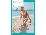 13 Piece Jigsaw Bikini Sunshine