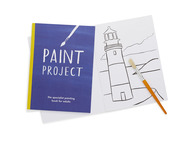 105A Paint Project