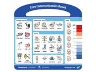 Care Communication Board
