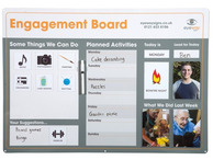 Engagement Board