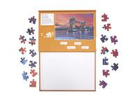 018A 63 Piece Jigsaw City Dusk