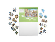 013A 35 Piece Jigsaw Autumn Market