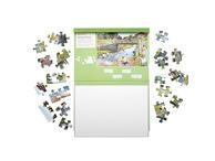 015A 35 Piece Jigsaw Spring Stream