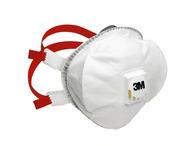 3M FFP3 8833+ Valved Respirator