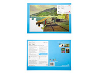 012A 24 Piece Jigsaw Seaview