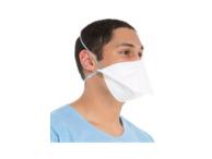 Halyard FFP2/N95 Pouch-Style Unvalved Respirator