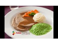 Puree Food Molds (Set of 12)
