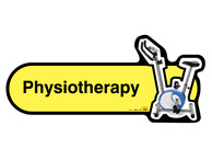 Physiotherapy Sign