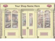 Sweet Shop 3730mm Wide